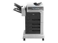 Hewlett Packard - Hp Lj M4555Fskm Mfp P/C/S/F 55Pp