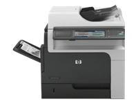 Hewlett Packard - Hp Lj M4555H Mfp P/C/S 55Ppm W/