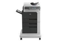 Hewlett Packard - HP LJ M4555F MFP P/C/S/F 55PPM US/CAN
