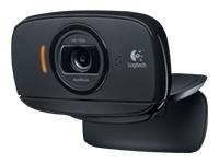 Logitech C525 Hd Webcam Dlx