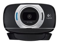 Logitech Logitech Hd Webcam C615