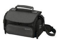 Sony Medium Ccase For Cam Dsc And Nex