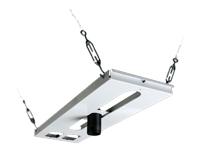 Nec Adj Susp Ceiling Plate For Nec Ceiling Mounts