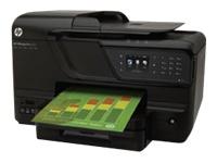 Hewlett Packard - HP OJ PRO 8600 E-AIO N911A 32PPM P/C/S/F ENG FR SP