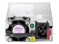 Hewlett Packard - Hp Hp X311 400W 100-240Vac T To