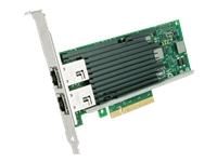Lenovo 10Gbps Eth X540-T2 Svr Adpt By Intel