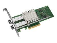 Intel X520-Sr2 10Gbe Svr 2Pt Lc Pcie Vm Fcoe Iscsi