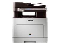 Samsung Clx-6260Fd Col Laser Mfp 25Ppm Eth Duplx