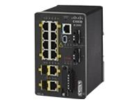 Cisco Systems Ie 8 10/100 2 Fe Sfp+2 T/Sfp Fe Base