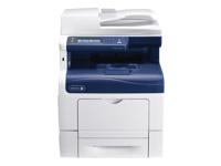 Xerox WORKCENTRE 6605 LASERPR MFP P/S/F/E COL