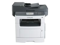 Lexmark MX511DE MONO MFP 45PPM P/C/S/F