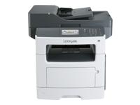 Lexmark Mx510De Mono Mfp 45Ppm P/C/S