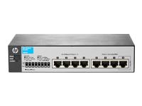 Hewlett Packard - Hp Hp 1810-8 Switch/S-Buy