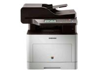 Samsung Clx-6260Fw Col Laser Mfp 25Ppm Eth Duplx