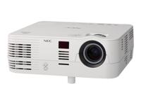 Nec Ve281X Mobile Proj 2800Lum Wxga Dlp Hdmi