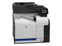 Hewlett Packard - Hp M570Dn Col Laserpr Mfp Pro 50