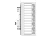 Fortinet Fon-450I / Fon-550I Exp Mod Add 12 Prog K