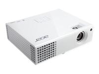 Acer P1340W  Projector Native Wxga (1,280 X 800)