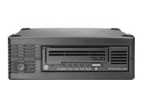 Hewlett Packard - Hp Hp Lto-6 Sas 6250 Ext Tape Dr