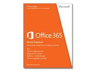 Microsoft OFFICE 365 HP 32BIT X64 EN