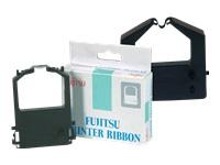 Fujitsu Dl37Xx/38Xx/7400 Series Black Ribbon Cartr