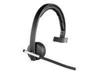 Logitech H820E Wls Headset Mono