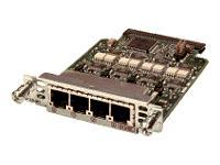 Cisco Systems Cisco 4Pt Voice I/F Card Fxo Univ