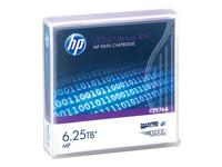 Hewlett Packard - Hp 20Pk Lto6 Mp 6.25Tb Rw Non Cu