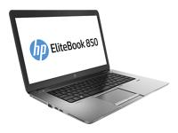 Hewlett Packard - Hp Hp Elitebook 850 I5-4200U 15