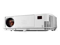 Nec Np-M402X Proj 4000Lum Xga Dlp 20W Spk