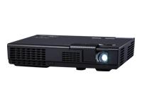 Nec Np-L102W Proj 1000Lum Wxga Dlp 3W Spk