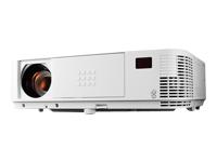 Nec Np-M282X Proj 2800Lum Xga Dlp 20W Spk