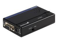 Startech High Res Vga To Composite Or S-Video Conv