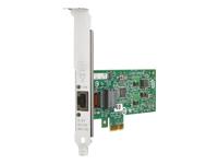 Hewlett Packard - Hp Nc112T Pcie Gigabit Svr Adpt