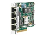 Hewlett Packard - HP HP ETHERNET 1GB 4P 331FLR ADPT