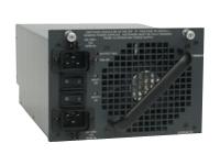 Cisco Systems Catalyst 4500 4200W Ac Dual Input P/