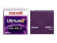 Maxell Lto Ultrium 2 200Gb Tape Cart 1Pk  S