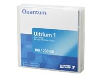 Quantum Data Tape Cart Lto1