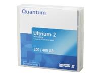 Quantum Data Tape Cart Lto2
