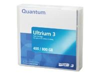 Quantum Data Tape Cart Lto3