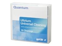 Quantum Clean Cart Lto Universal