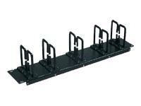 Tripp Lite Smartrack 2U Horizontal Cable Manager (