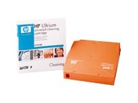 Hewlett Packard - Hp Hp Ultrium Universal Cleaning