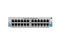 Hewlett Packard - HP PROCURVE SWITCH VL 24PORT GIG T MODULE