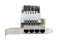 Hewlett Packard - HP NC364T PCIE 4PT GETH SVR ADPT