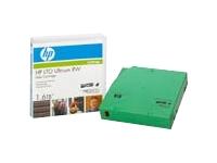Hewlett Packard - HP LTO4 ULTRIUM 1.6TB RW DATA TAPE