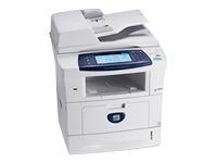 Xerox 3635MFP, 35PPM, NTWRK PRI COPY,SCAN, PARALLEL FAX,