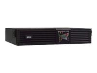 Tripp Lite Smartonline Ups Outlets 2U Rm 3000Va 22