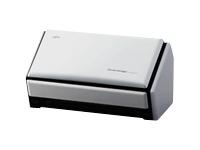 Fujitsu SCANSNAP S1500/WIN DELUXE