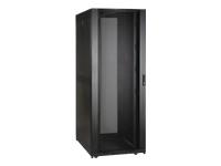 Tripp Lite 42U Smartrack Encl Wide W/ Doors 3000Lb